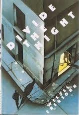Divide the Night (Yudel Gordon #2)