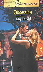 Obsession by Kay David