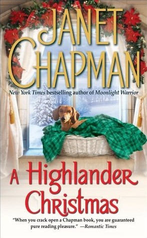 A Highlander Christmas by Janet Chapman