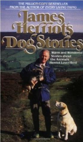 James Herriot's Dog Stories by James Herriot