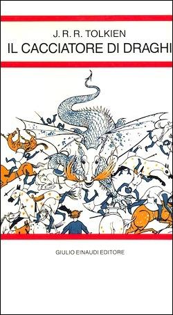 Il cacciatore di draghi