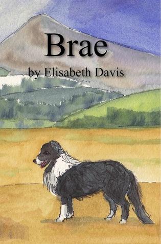 Brae Visits the Isle of Arran
