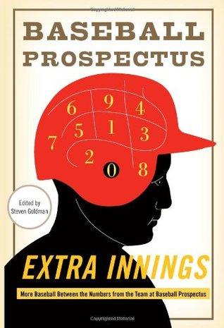 Extra Innings by Baseball Prospectus