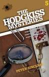 The Hodgkiss Mysteries Volume 5