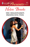 The Millionaire's Prospective Wife by Helen Brooks