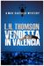 Vendetta in Valencia (Max Castillo Mystery #2)