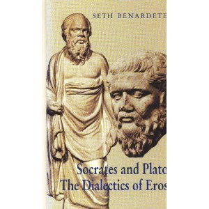 Socrates and Plato: The Dialectics of Eros