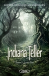 Lune d'été (Indiana Teller, #2)