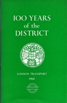 100 Years Of The District