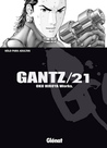 Gantz /21