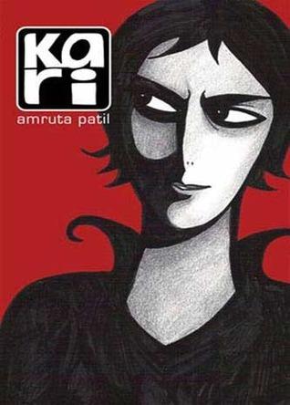 Kari by Amruta Patil