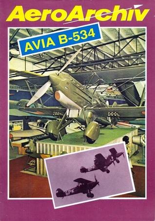 AeroArchiv: Avia B-534