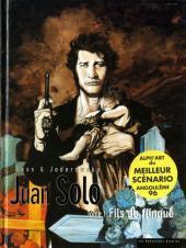 Fils de flingue (Juan Solo #1)