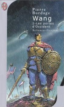 Les Portes d'Occident by Pierre Bordage