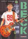 Beck, Volume 1 by Harold Sakuishi