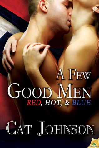 A Few Good Men by Cat Johnson