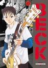 Beck, Volume 3 by Harold Sakuishi