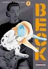 Beck, Volume 4 by Harold Sakuishi