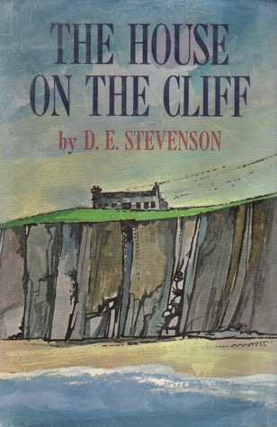 The House on the Cliff by D.E. Stevenson