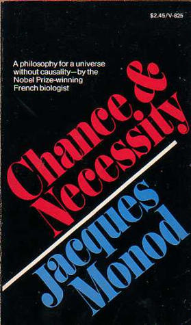 Chance and necessity by jacques monod chance and necessity fandeluxe Choice Image