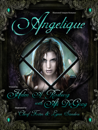Angelique by Helen Rich
