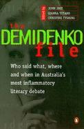 the-demidenko-file