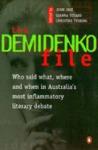 The Demidenko File