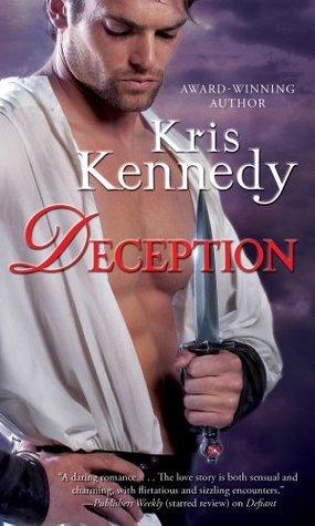 Deception by Kris Kennedy