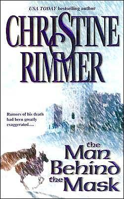 The Man Behind the Mask (Viking Brides, #4)