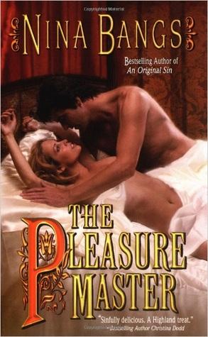 The Pleasure Master by Nina Bangs