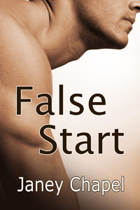 False Start by Janey Chapel