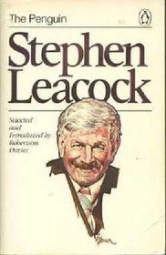 The Penguin Book Stephen Leacock