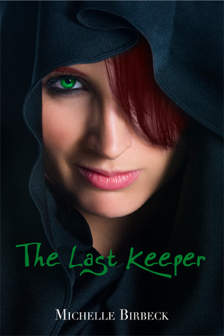 The Last Keeper by Michelle Birbeck