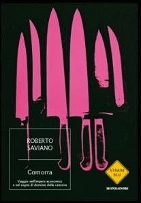 Gomorra by Roberto Saviano