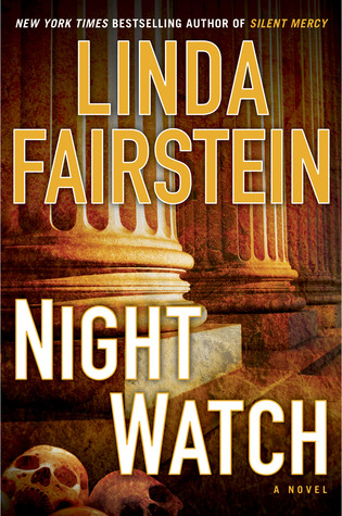 LINDA FAIRSTEIN NIGHT WATCH EPUB