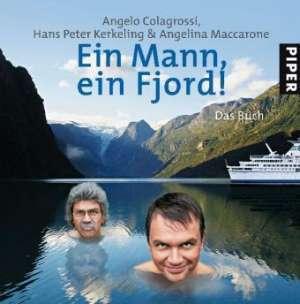 Ein Mann, ein Fjord. feat. Horst Schlammer