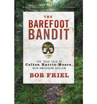 The Barefoot Bandit by Bob Friel