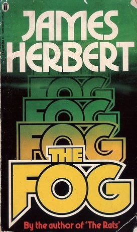 Image result for the fog james herbert