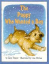 The Puppy Who Wanted a Boy (Reading Rainbow Book)