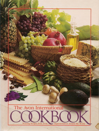 The Avon International Cookbook