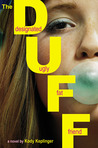 The Duff by Kody Keplinger