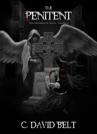 The Penitent(The Children of Lilith 2)