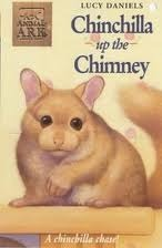 Chinchilla Up the Chimney