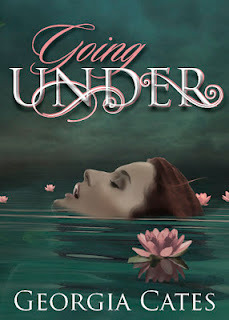 Going Under by Georgia Cates