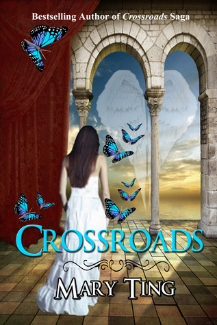 Crossroads by Mary Ting