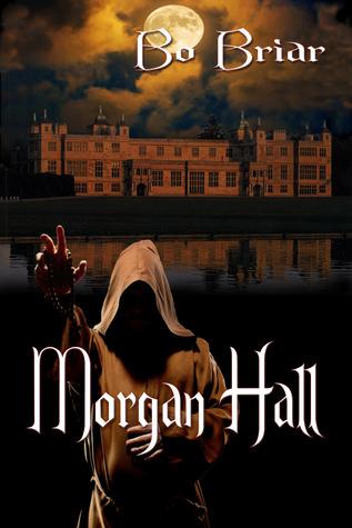 Morgan Hall