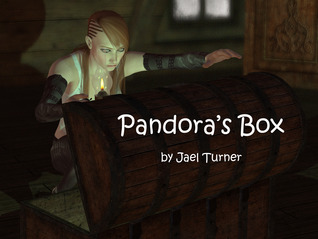 Pandora's Box by Jael Turner