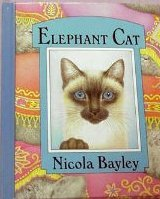 Elephant Cat (Copycats)