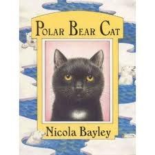 Ebook Polar Bear Cat (Copycats) by Nicola Bayley TXT!