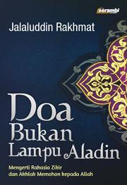 Doa Bukan Lampu Aladin